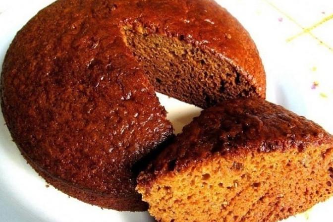 Стакан варенья, сода и кефир — формула успеха самого быстрого пирога...