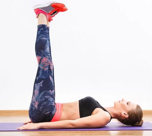 3 правильных упражнения, которые помогут тонизировать мышцы спины и победить жир...