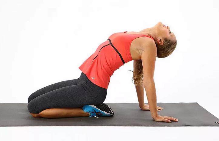 12 упражнений на растяжку, чтобы боли в мышцах ушли навсегда...