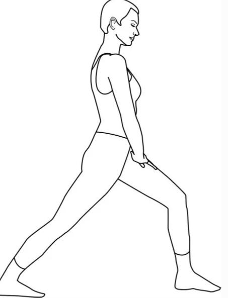 Как убрать жировые отложения на боках. Упражнения от Натальи Осьмининой