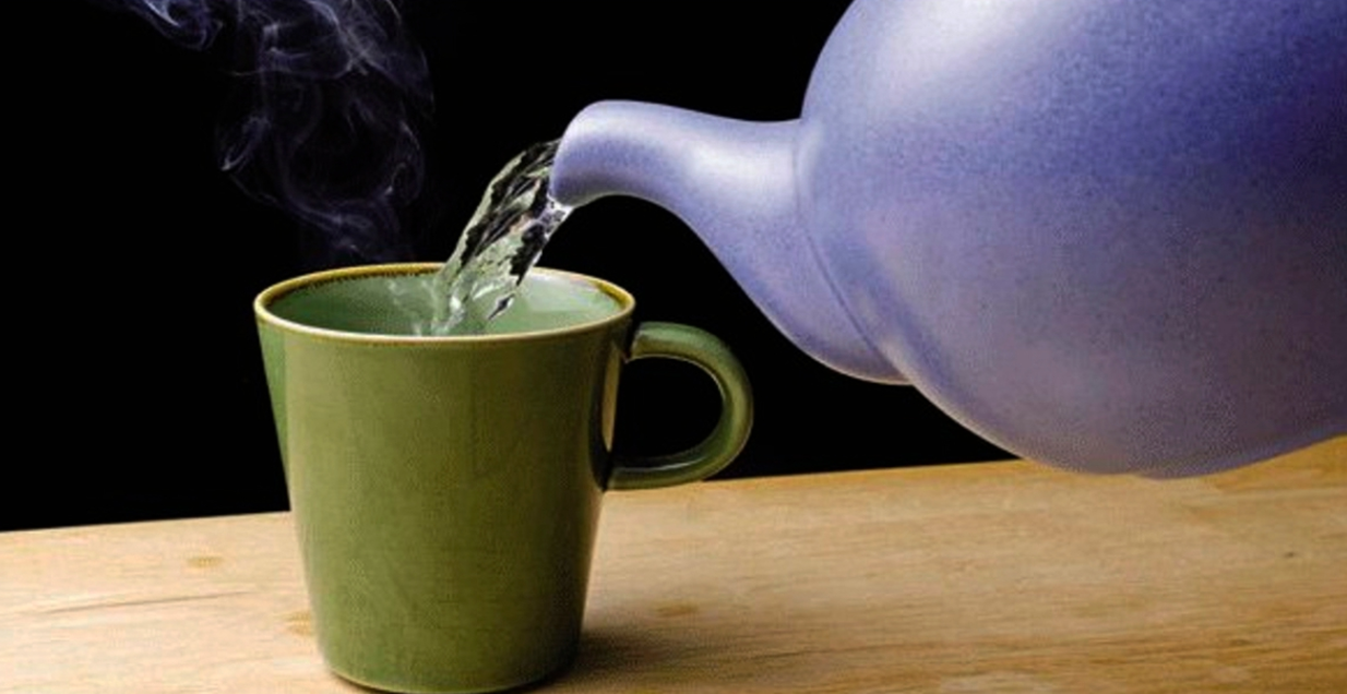 Целебный чай, который стоит включить в свой рацион питания